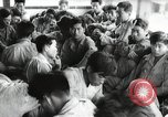 Image of North Korean soldiers Korea, 1952, second 12 stock footage video 65675067843