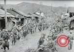 Image of North Korean soldiers Korea, 1952, second 3 stock footage video 65675067844