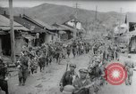 Image of North Korean soldiers Korea, 1952, second 4 stock footage video 65675067844