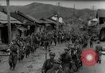 Image of North Korean soldiers Korea, 1952, second 5 stock footage video 65675067844