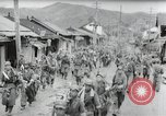 Image of North Korean soldiers Korea, 1952, second 7 stock footage video 65675067844