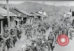 Image of North Korean soldiers Korea, 1952, second 8 stock footage video 65675067844