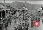 Image of North Korean soldiers Korea, 1952, second 9 stock footage video 65675067844