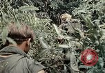 Image of 101st Airborne Division A Shau Valley Vietnam, 1971, second 12 stock footage video 65675067850