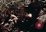 Image of 101st Airborne Division A Shau Valley Vietnam, 1971, second 4 stock footage video 65675067851
