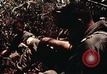 Image of 101st Airborne Division A Shau Valley Vietnam, 1971, second 8 stock footage video 65675067851