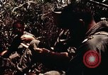 Image of 101st Airborne Division A Shau Valley Vietnam, 1971, second 9 stock footage video 65675067851