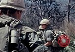 Image of 101st Airborne Division Vietnam, 1971, second 7 stock footage video 65675067854