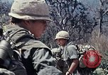 Image of 101st Airborne Division Vietnam, 1971, second 8 stock footage video 65675067854