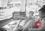 Image of Prisoners of war Leyte Philippines, 1945, second 1 stock footage video 65675067858