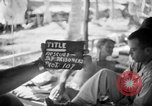 Image of Prisoners of war Leyte Philippines, 1945, second 2 stock footage video 65675067858