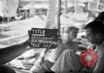 Image of Prisoners of war Leyte Philippines, 1945, second 4 stock footage video 65675067858