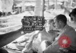Image of Prisoners of war Leyte Philippines, 1945, second 5 stock footage video 65675067858