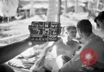 Image of Prisoners of war Leyte Philippines, 1945, second 7 stock footage video 65675067858
