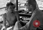 Image of Prisoners of war Leyte Philippines, 1945, second 10 stock footage video 65675067858