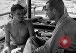 Image of Prisoners of war Leyte Philippines, 1945, second 12 stock footage video 65675067858