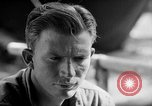 Image of American prisoners Leyte Philippines, 1945, second 8 stock footage video 65675067859