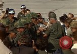 Image of Lyndon Baines Johnson Vietnam, 1967, second 2 stock footage video 65675067865