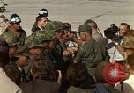 Image of Lyndon Baines Johnson Vietnam, 1967, second 3 stock footage video 65675067865