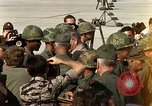 Image of Lyndon Baines Johnson Vietnam, 1967, second 10 stock footage video 65675067865