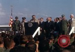 Image of Lyndon Baines Johnson Vietnam, 1967, second 3 stock footage video 65675067869