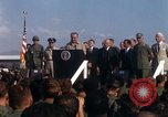 Image of Lyndon Baines Johnson Vietnam, 1967, second 4 stock footage video 65675067869