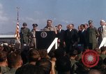 Image of Lyndon Baines Johnson Vietnam, 1967, second 5 stock footage video 65675067869