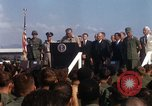Image of Lyndon Baines Johnson Vietnam, 1967, second 6 stock footage video 65675067869