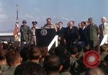 Image of Lyndon Baines Johnson Vietnam, 1967, second 7 stock footage video 65675067869