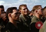 Image of Lyndon Baines Johnson Vietnam, 1967, second 9 stock footage video 65675067869