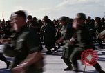Image of Lyndon Baines Johnson Vietnam, 1967, second 9 stock footage video 65675067870