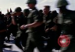 Image of Lyndon Baines Johnson Vietnam, 1967, second 10 stock footage video 65675067870