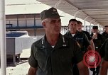 Image of William C Westmoreland Vietnam, 1967, second 5 stock footage video 65675067873