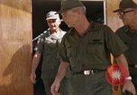 Image of William C Westmoreland Vietnam, 1967, second 4 stock footage video 65675067875