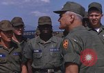 Image of William C Westmoreland Vietnam, 1967, second 4 stock footage video 65675067878