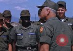 Image of William C Westmoreland Vietnam, 1967, second 9 stock footage video 65675067878