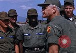 Image of William C Westmoreland Vietnam, 1967, second 11 stock footage video 65675067878
