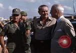 Image of Lyndon Baines Johnson Vietnam, 1967, second 7 stock footage video 65675067879
