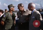 Image of Lyndon Baines Johnson Vietnam, 1967, second 10 stock footage video 65675067879