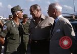 Image of Lyndon Baines Johnson Vietnam, 1967, second 12 stock footage video 65675067879