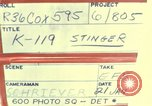 Image of AC-119K Stinger Vietnam, 1970, second 2 stock footage video 65675067903