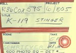 Image of AC-119K Stinger Vietnam, 1970, second 4 stock footage video 65675067903