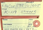 Image of AC-119K Stinger Vietnam, 1970, second 6 stock footage video 65675067903