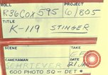 Image of AC-119K Stinger Vietnam, 1970, second 10 stock footage video 65675067903