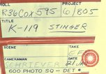 Image of AC-119K Stinger Vietnam, 1970, second 11 stock footage video 65675067903