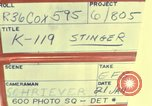 Image of AC-119K Stinger Vietnam, 1970, second 12 stock footage video 65675067903