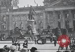 Image of German soldiers Berlin Germany, 1914, second 9 stock footage video 65675067916