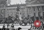 Image of German soldiers Berlin Germany, 1914, second 10 stock footage video 65675067916
