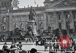 Image of German soldiers Berlin Germany, 1914, second 11 stock footage video 65675067916