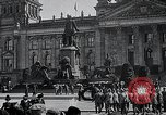 Image of German soldiers Berlin Germany, 1914, second 12 stock footage video 65675067916